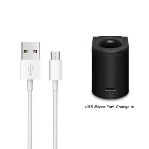 Image 2 - Stand Chargers Smoke Rod Charger for IQOS Heating Non combustible Magnetic Charging Stand Dock