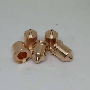 Image 3 - Consumíveis De Corte Plasma Eletrodo 220842 Bico 220816 Escudo 220817 E Redemoinho Anel 220857