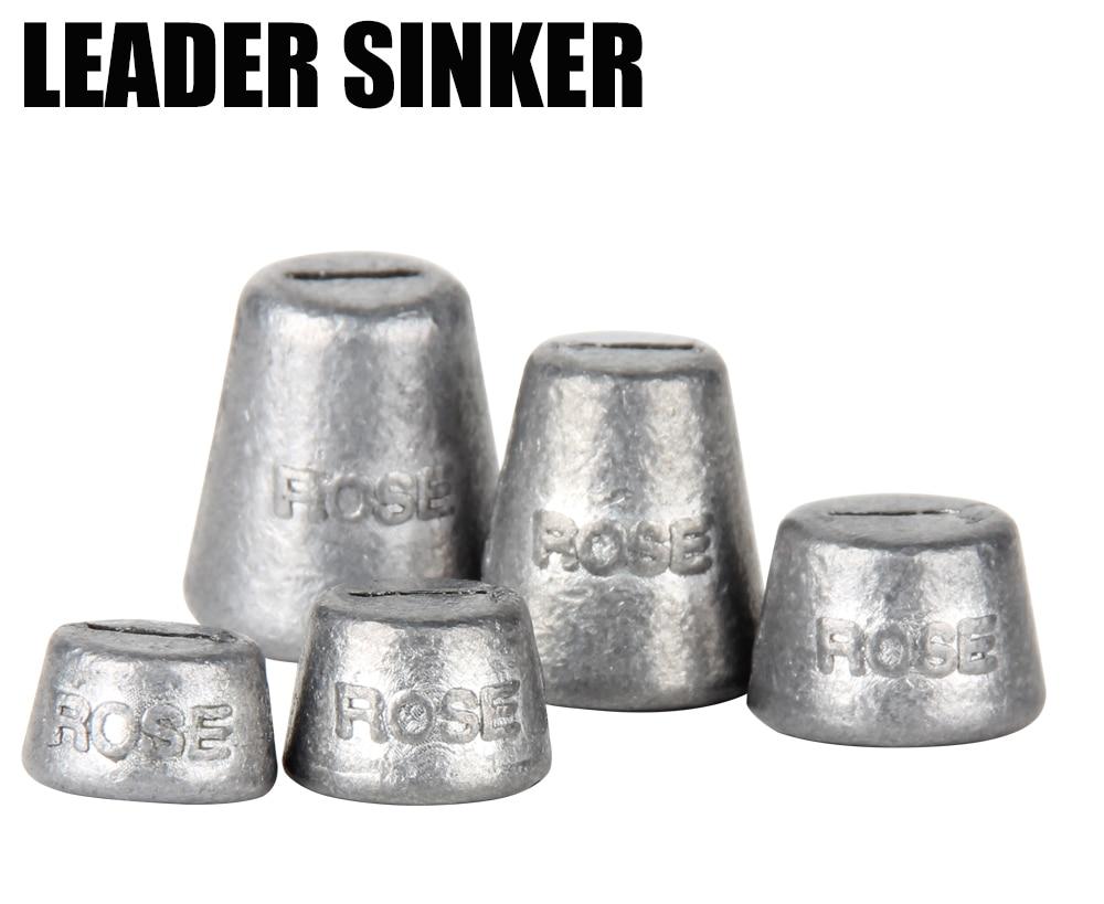 Lead Sinkers Weights  (1)