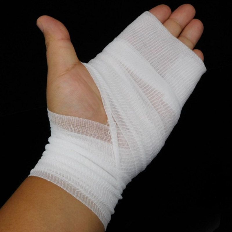 Emergency Supplies Pbt Elastic Bandage Medical Food And Pet