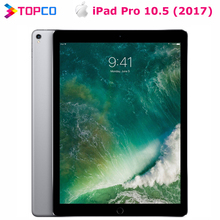 Apple A10 Fusion iPad Pro 64GB Nfc Adaptive Fast Charge Hexa Core Fingerprint Recognition