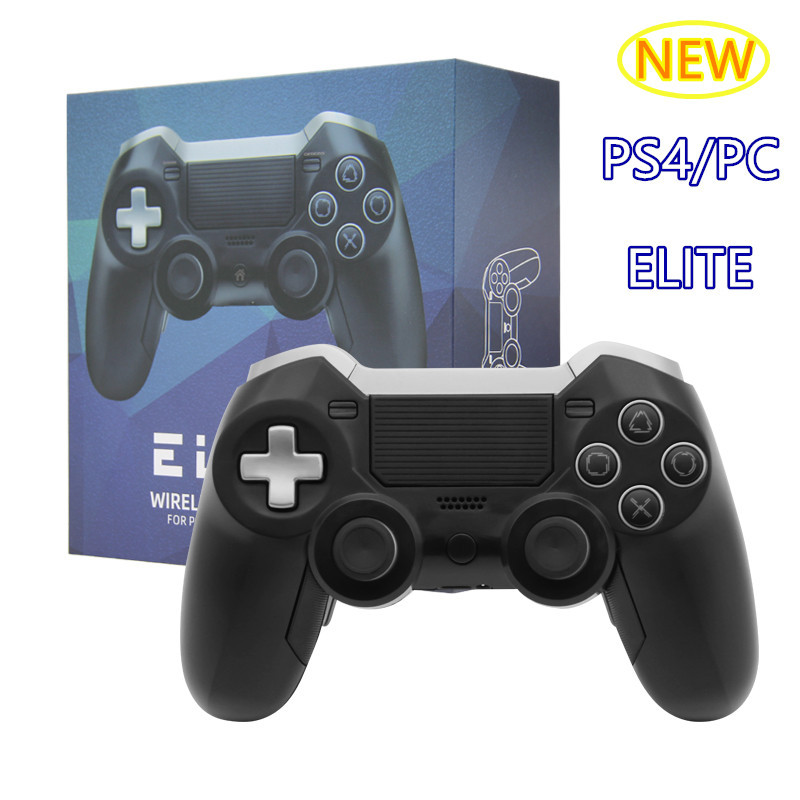 Bluetooth Wireless Joystick For PS4 Controller For mando ps4 Console For Playstation Dualshock 4 Gamepad Fit For PS3 PC