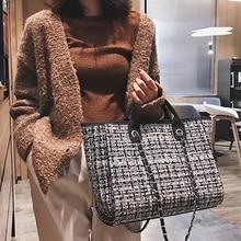 Bag Women Luxury Handbags Designer 2019 Casual Brand Big Cap