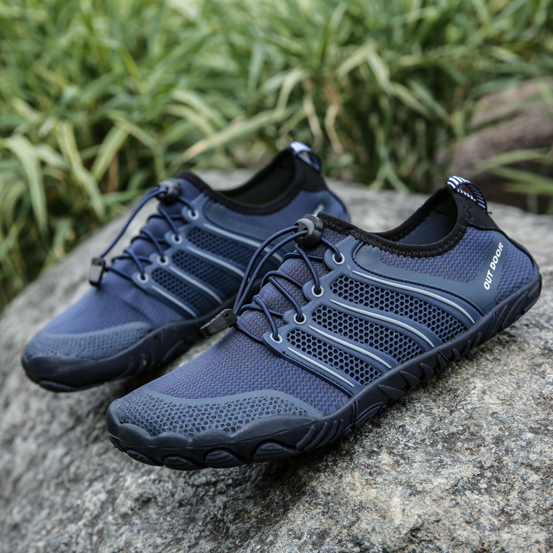 Summer water sports shoes high quality wading shoes outdoor swimming quick-drying beach water shoes for men and women