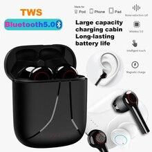 Écouteurs sans fil TWS à commande tactile, avec étui d'alimentation, pour LG Q92 Q70 Q60 Q61 Q52 K52 K51s K50 K10 K71 K31