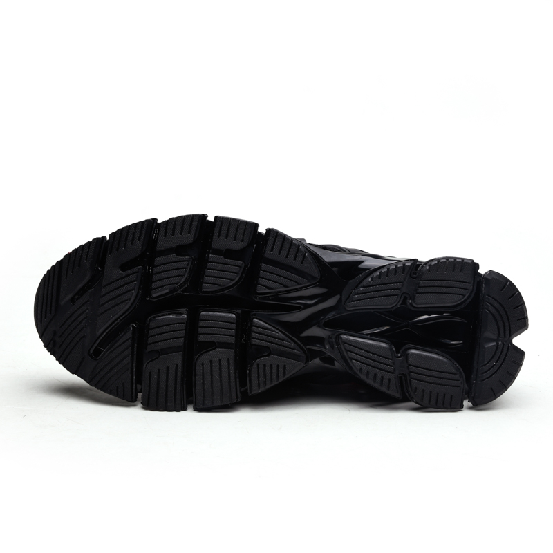 Sandals Men's Summer Shoes For Women Slippers casual Breathable Deadlift Driving Beach Hollow Out Sneakers Sport Half Flip Flops 5