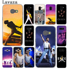 Lavaza Bohemian Rhapsody Queen Phone Case untuk Samsung Galaxy Note 10 9 8 A9 A8 A7 A6 Plus 2018 A3 a5 2015 2016 2017 A2 Cover(China)