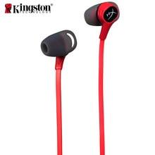 Kingston – écouteurs intra-auriculaires HyperX Cloud, casque de jeu avec microphone, audio immersif