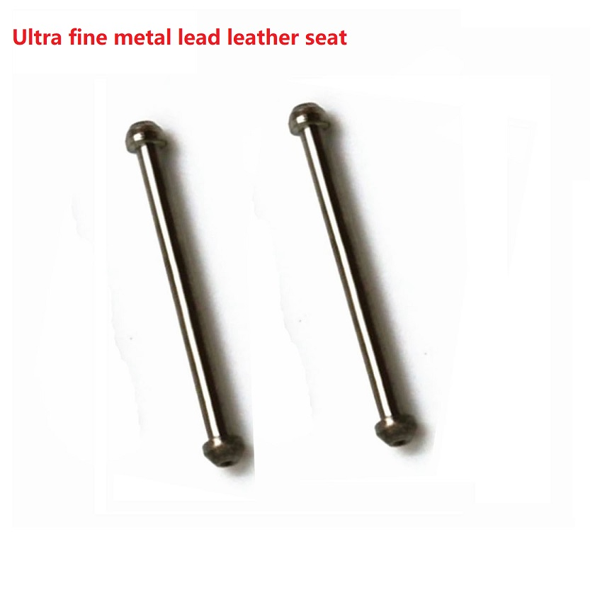 20pcs/lot Superfine Metal Rubber Seat Lead Sheet Does Not Hurt The Line Fishing Lead Sheet Seat Fishing Tool Accessories