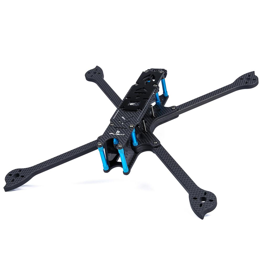 iFlight XL8 V4 322mm 8inch Long Range FPV Freestyle Frame with 6 5mm arm compatible SucceX