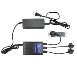 Charger For Hubsan Zino Drone Battery Charging Hub Charger for Hubsan Zino Pro 3 Batteries Balance Charger Charging Parts