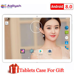 Newest-Tablet Ten-Core LTE-PHONE Android Bluetooth WIFI Dual-Cameras 1920--1200 Call