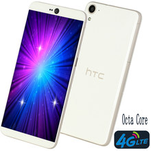Used HTC 826 4G LTE Smartphones Octa Core 2G RAM+16G ROM 13MP 5.5INCH Dual SIM Mobile phones Android Celulares Unlocked WIFI FM
