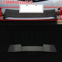 Exterior Modification Accessory Decorative Modified Mouldings Decoration Car Acessories Racing Grills 14 FOR Toyota Corolla|  -
