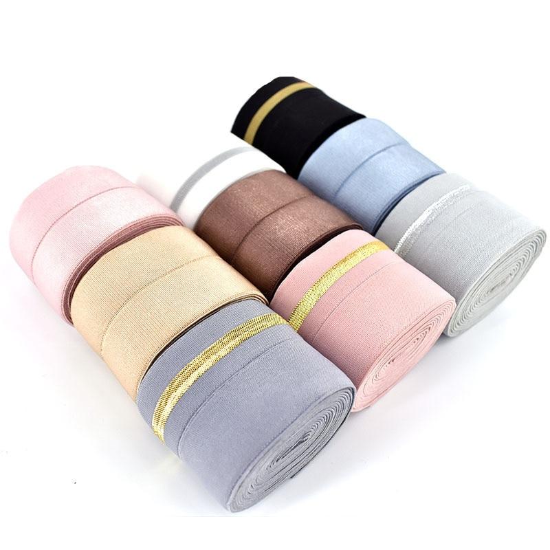 wholesale 1meter 70mm Wide square belt soft Skirt belt Decorative elastic band