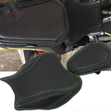 Motorcycle Cooling Seat Sunproof PU Cover Protective For KAWASAKI Z900 Z 900
