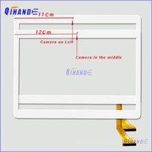Новый сенсорный экран 10,1 дюйма для BDF планшетов MTK 6580, четырехъядерный, сенсорный экран, panle DH/CH-1096A1 FPC276 V02 DH/CH-1096A4-PG-FPC308-V01
