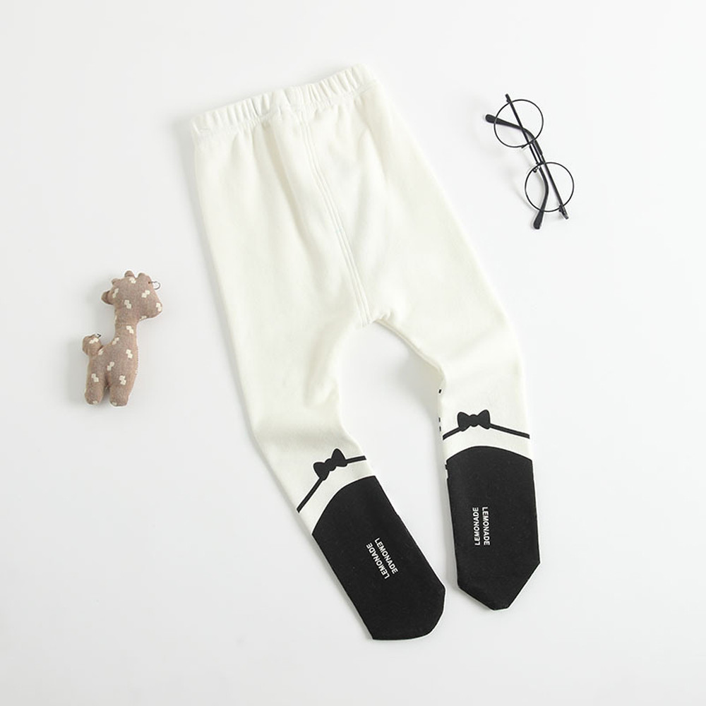 Baby Cute Pantyhose Kids Tights Knee Newborn Baby Girl Elastic Soft Cartoon Shaped Pantyhose Leggings Warm Stockings For 0M-18M