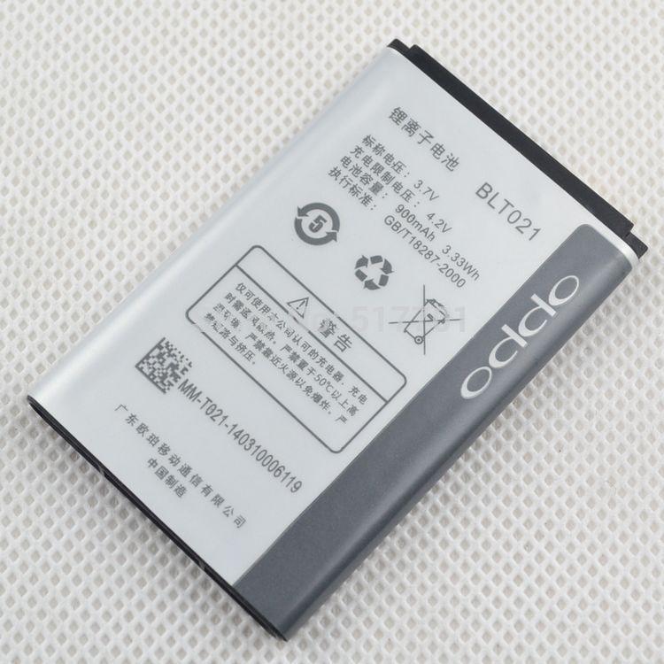 ALLCCX аккумулятор для мобильного телефона BLT021 для OPPO A93 A129 с хорошим качеством и лучшей ценой