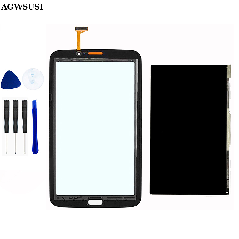 NEW For Samsung Galaxy Tab 3 T211 LCD Display T211 Touch Screen T210 Digitizer For Samsung 7.0