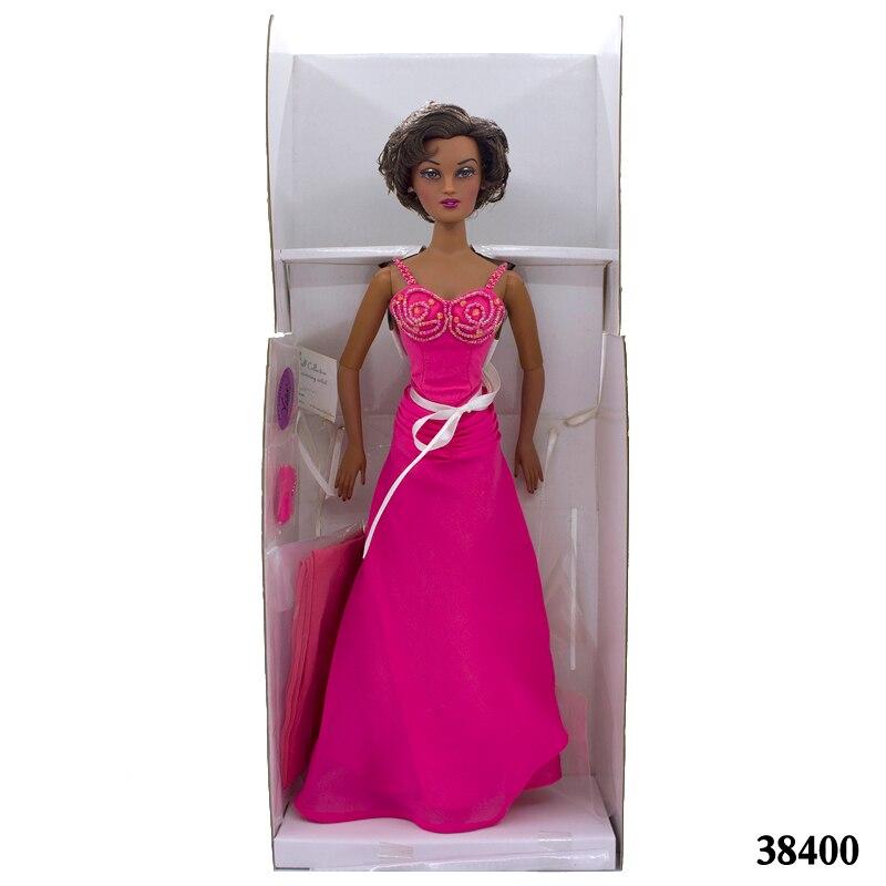 Colección limitada de 40cm, muñeca Vintage GENE Marshall, muñeca Alexander, muñeca articulada para bebé, juguete para niños, regalo de cumpleaños - 4