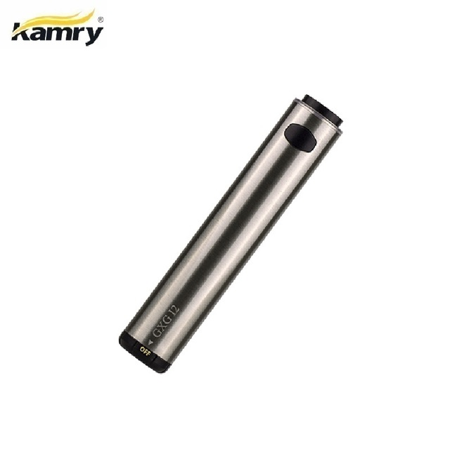 Ban Đầu Gxg I2 Pin 1900 MAh Xoắn Được Với 3 Cấp Độ Nhiệt Độ Cho Kamry Gxg I2 Làm Nóng Dính Bộ Nhiệt Không đốt Cháy E Thuốc Lá