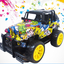 RC Cars Off-road Mini Car 4 Channels Electric Vehicle Model Toys as Gifts for Kids remote control toys factory wholesale