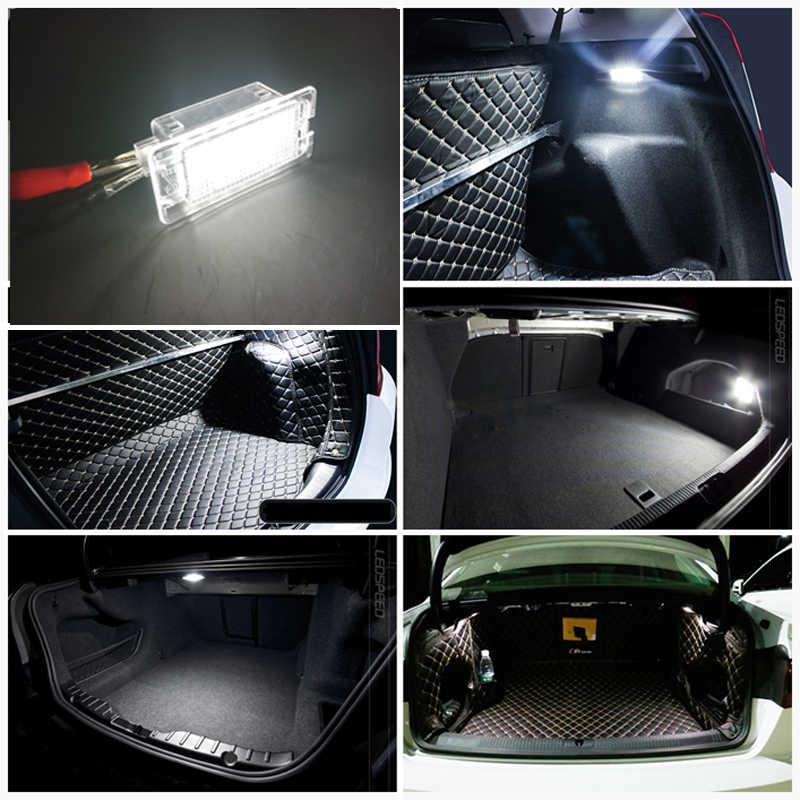 1 Set LED Lampu Bagasi untuk Kia Amanti Forte Optima Spectra RIO Cerato OPIRUS Jtsl Bagasi Lampu Suku Cadang Otomotif