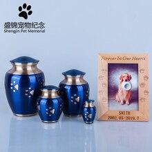 Специальная урна для кошек и собак, урна для животных, шкатулка для любимых питомцев, погребальные принадлежности для кремации