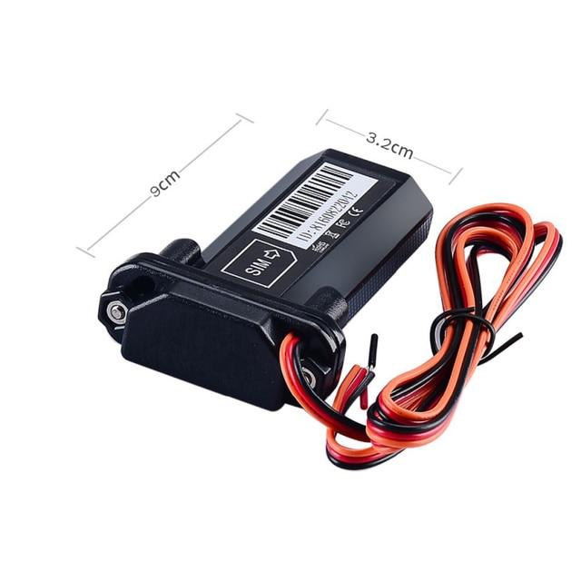 Car GPS Tracker Builtin Battery Tracking Device  - USA Quick Shipping 6