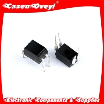 10pcs/lot PC814A PC814 EL814A EL814 DIP-4 new original In Stock el817 el817c dip 4