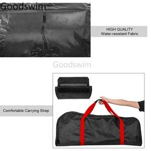 Image 4 - Portatile Panno di Oxford Scooter Bag Borsa Per Il Trasporto del Sacchetto per Xiaomi Norma Mijia M365 e M365 Pro Elettrico di Skateboard Borsa Impermeabile Resistente Allo Strappo