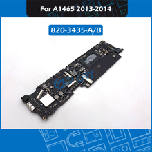 Orignal 820-3435-A/B A1465 Logic board Motherboard For Macbook Air 11″ A1465 mother board Replacement 2013 2014