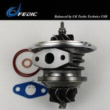 Chra do cartucho do carregador do turbocompressor da turbina gt1544s 454064 para o transportador 1.9 td 68 hp de vw t4 abl 1995 2003