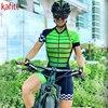 Novo pro macaquinho ciclismo feminino senhoras de manga curta camisa de ciclismo terno geral triathlon mountain bike camisa shorts 8