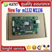 Форматированная плата для HP M1136 M1132 1132 M1130 M1132NFP 1132NFP M1212 M1213 M1216 1020