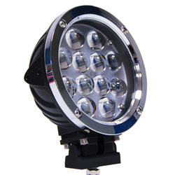 vectra 60 w LED work light 7 inches waterproof and dustproof explosion-proof trucks ships dedicated to shoot the light