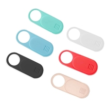 Webcam-Cover Privacy-Protection-Cover 6pcs Shutter-Slider Anti-Peeping-Protector Mobile