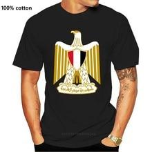 T-shirt Egitto Misr il AL-QAHIRA SALAH tutte le taglie NUOVO