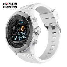 Bozlun W31 1.44 inch Full Screen Touch Men Smart Watch Men H