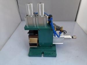 Image 3 - 3F vertical stripping machine, pneumatic stripping machine, sheathed wire multi strand wire stripping machine