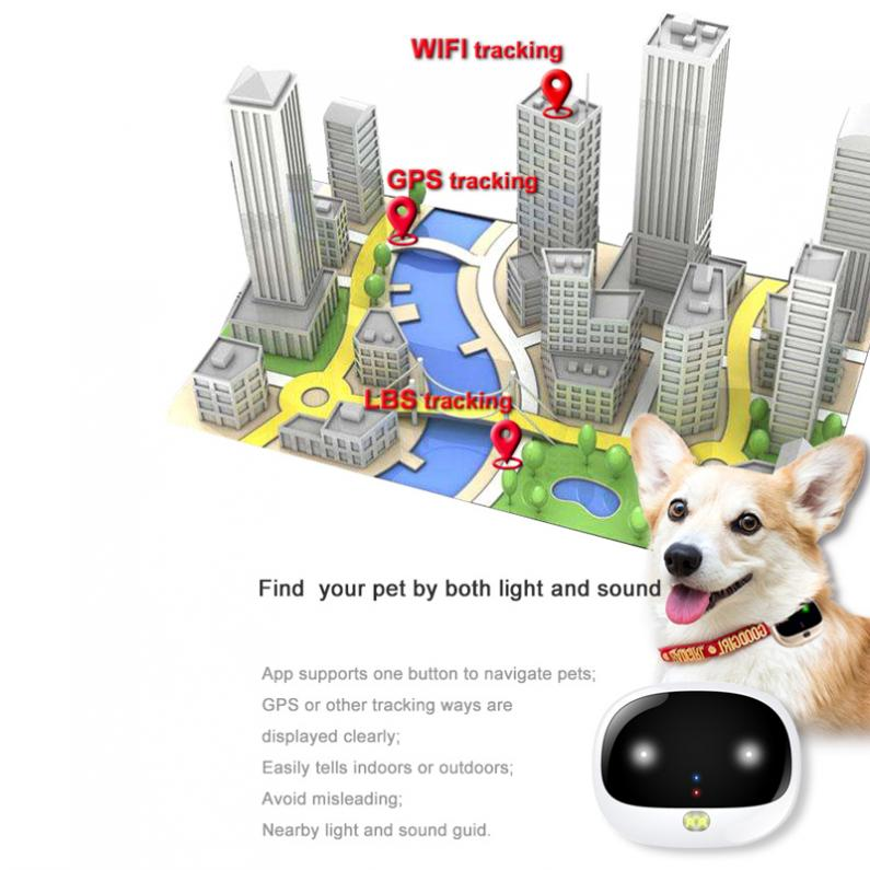 RF V43 4 glte + 3 gwcdma + 2g carro gsm mini gps + wifi dupla cerca waterpoof ip67 rastreador de animais estimação em tempo real rastreamento localizador - 5