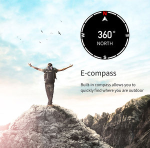 Image 4 - חדש Battiphee Smartwatch KW13 AMOLED HD מסך Ultra בהיר צבע צמיד להקת ארוך זמן המתנה ספורט מצב קצב לב צג