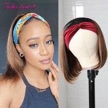 5 pezzi moda colore belle fasce confezionate in modo casuale risparmia $14 dollari usa se acquisti con la parrucca della fascia insieme