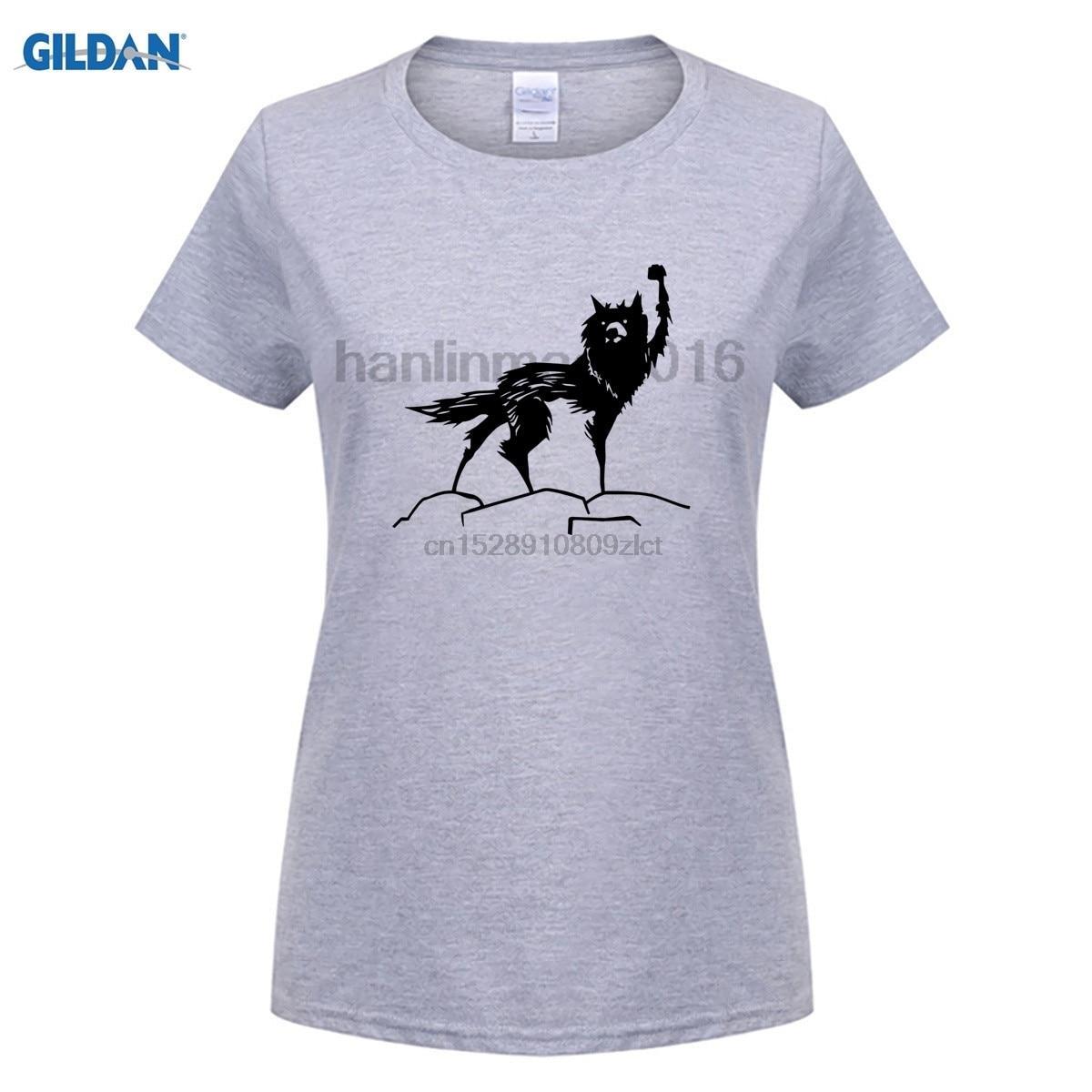 100% cotton O-neck printed T-shirt Fantastic Mr Fox T-Shirt for men