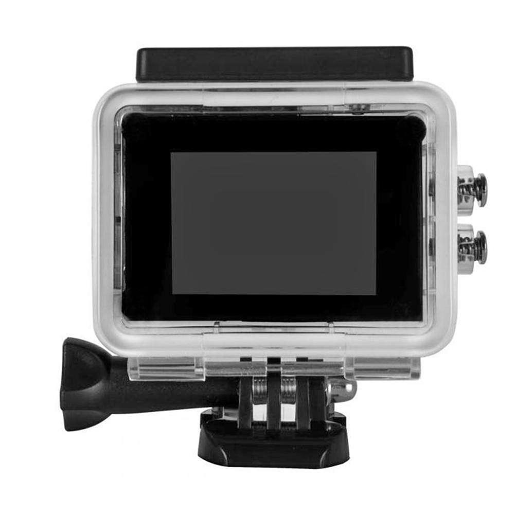 Neue Typ Sport Action Mini Kamera Wasserdicht Cam Bildschirm Farbe Wasserdicht Video Überwachung Unterwasser Kamera Volle HD 1080P