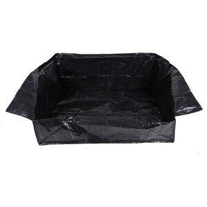 Image 5 - AUTOYOUTH estera de maletero de coche de lona de PE, forro impermeable, manta de protección de coche para una mayor limpieza en su coche