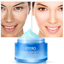 Hyaluronic Acid Whitening Cream for Face Day Cream Moisturizer Wrinkle Cream Face Skin Whitening Cream Anti Aging Face Creams цена