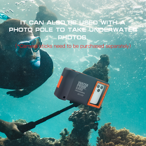 Image 3 - Professional ดำน้ำสำหรับ Samsung หมายเหตุ 10 PLUS 8 9 15 เมตรความลึกสำหรับ Galaxy S10e S8 s9 PLUS S6 Capa