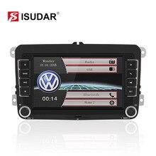 Isudar 2 Din Auto Radio Für VW/Volkswagen/Skoda/Octavia/Fabia/Yeti/Superb/sitz Auto Multimedia Stereo Canbus Spiegel Link Kamera